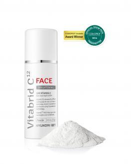 Vitabrid C¹² FACE Brightening