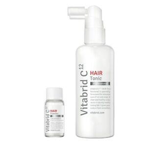 Vitabrid C¹² Hair Tonic Set - Professional